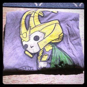 Funko Pop! Loki 2XL T-shirt